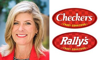 Checkers & Rally's Names Frances Allen CEO