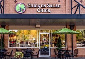 Chicken Salad Chick Reports 16th Consecutive Quarter Of Same-Store Sales Growth Following Record-Breaking Year Of Success
