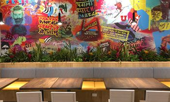 Curry Up Now Continues Rapid Expansion With Grand Opening of First Utah Restaurant