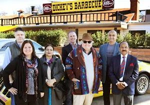 Dickey's To Open First American Barbecue Franchise in Pakistan