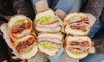 Ike's Love & Sandwiches Lands Multi-Unit Franchise Deal to Bring Famous Sandwich Chain to Colorado