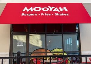MOOYAH Burgers, Fries & Shakes Ranked in Top 100 Franchises by Franchise Gator
