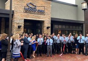 Rodizio Grill Now Open in Orlando, Florida