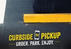 Dickey's Barbecue Pit Introduces Curbside Pick-up Nationwide
