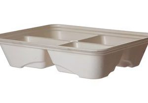 Eco-Products Launches Soak-Proof Servingware that's Compostable and Convenient