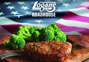 Logan's Roadhouse Brings Back American Hero Wednesdays