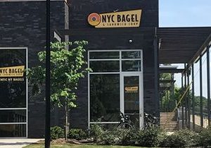 NYC Bagel and Sandwich Shop Shifts to Delivery and Take-Out Only
