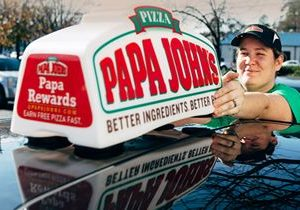 Papa John's to Hire 20,000 New Team Members Immediately