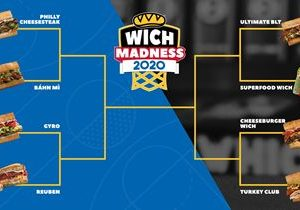 Which Wich Superior Sandwiches Launches Wich Madness Promotion