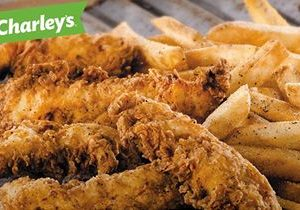 O'Charley's Restaurants Elevate Dining Options with New Affordable Lunch Meals Priced at $5-$6-$7