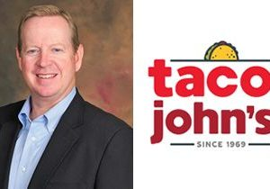 Taco John's Welcomes Barry Westrum as New Chief Marketing Officer