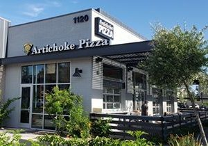Artichoke Basille's Pizza Broadens West Coast Footprint With Opening in Arizona