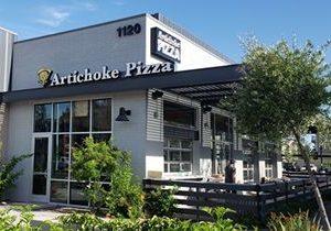 Artichoke Basille's Pizza Broadens West Coast Footprint With Opening in Arizona