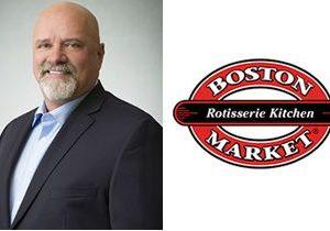 Boston Market Names Randy Miller As President