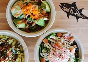Orlando-Based Island Fin Poké Serves Hundreds of Poke Bowls to Frontline Workers