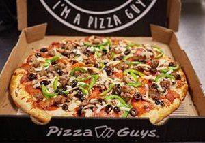 Pizza Guys Franchise Eyeing Additional Expansion in Southern California
