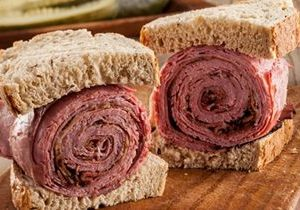 TooJay's Deli Reopens Dining Rooms at All Locations