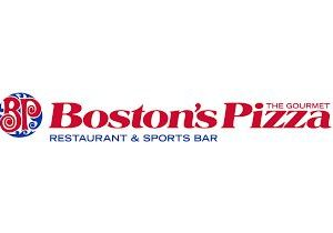 Boston's Pizza Restaurant & Sports Bar Weathers Economic Headwinds; Reports Strong Q2 Growth