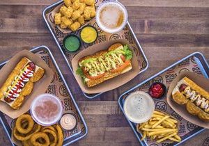 Dog Haus Celebrates Grand Opening of First Austin Location
