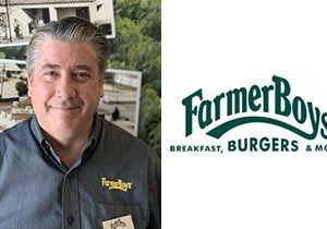 Farmer Boys Promotes John Lucas to Vice President of Brand Consistency
