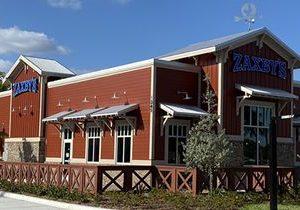 Zaxby's Brings New Location to West Palm Beach, FL