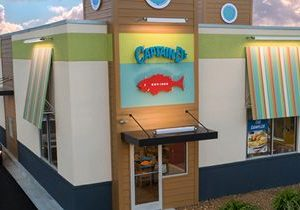 Captain D's Propels Midwest Expansion With Opening of First Central Illinois Restaurant