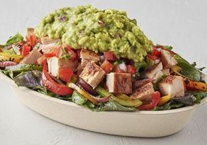 Chipotle Announces Partnership With Grubhub To Expand Delivery Footprint