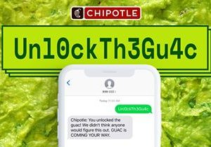 Chipotle Unlocks Free Guac for Chipotle Rewards Members on National Avocado Day