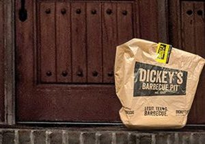 Dickey's Barbecue Pit Brings Back Free Delivery