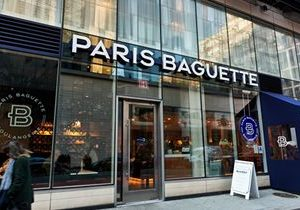 Paris Baguette Strengthens West Coast Presence and Expands To Oregon