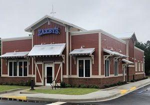 Zaxby's Celebrates First Restaurant in Blythewood, SC