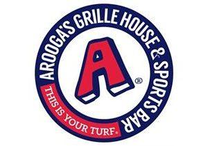 Arooga's Grille House & Sports Bar Ranked #7 in Full-Service Restaurants in Entrepreneur's Top Food Franchises 2020