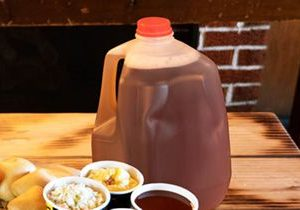 Dickey's Barbecue Pit Quenches Thirst with New Soda Size