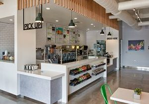 Juice It Up! Opens Flagship Location in Costa Mesa