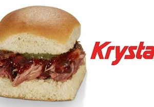Krystal Introduces New Menu Item for Barbecue Lovers