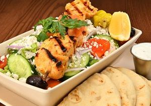 The Great Greek Mediterranean Grill Multi-Unit Franchisee Continues Expansion on a Path to 20 Locations in the State of Michigan!