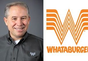 Whataburger President Ed Nelson Promoted to CEO