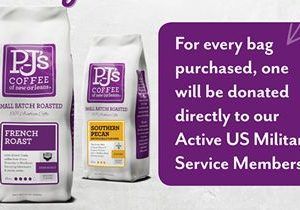 Celebrate National Coffee Day with a Special Promotion from PJ's Coffee of New Orleans