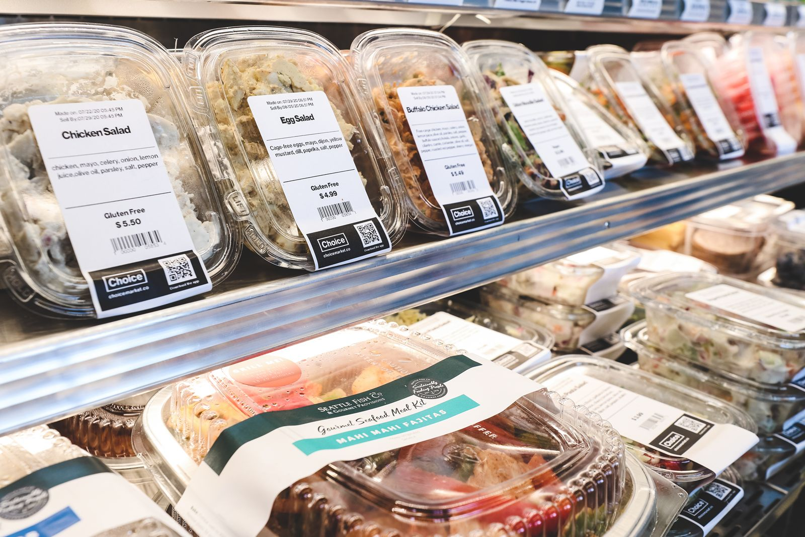 Choice Market Secures Growth Capital for Expansion Across the U.S.