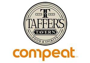 Compeat Announces Strategic Partnership with Bar Rescue's Jon Taffer and Taffer's Tavern