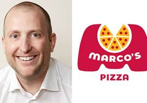 Marco's Pizza Hires 25-Year Brand Marketing Veteran Chris Tussing as Vice President, Chief Marketing Officer