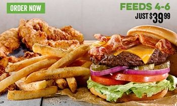O'Charley's Adds New Family-Style Meals for Families Seeking Easy, Convenient & Affordable Dining Options as School Year Returns