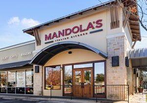Popular Italian Eatery Concept Mandola's Italian Kitchen Makes Its Debut in Florida