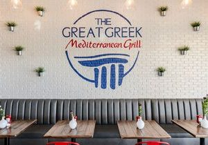 The Great Greek Mediterranean Grill Announces Ongoing Growth in the Greater Orlando Area