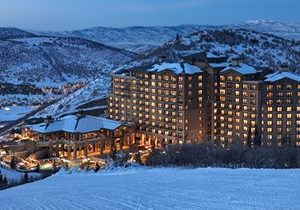 The St. Regis Deer Valley in Park City, Utah to Hire 200 New Employees by November, 2020
