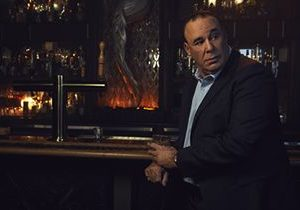 """""""Bar Rescue"""" Star and Hospitality Entrepreneur Jon Taffer Launches """"Taffer's Tavern"""" Franchise With First Location on November 19"""