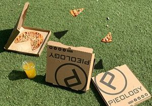 """Boo Your Friends with Pieology's """"Boo-It-Forward"""" Event"""