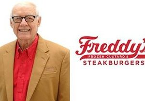 Freddy's Namesake, Freddy Simon, Dies at Age 95