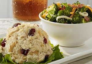 Chicken Salad Chick Opens Fourth Restaurant in Greater Cincinnati Area