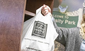 Corner Bakery Online Ordering Now Available On Google